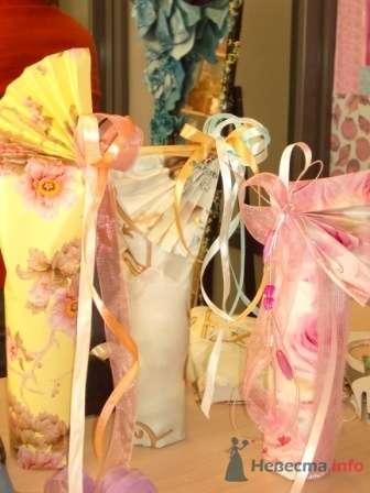 """Фото 72663 в коллекции упаковка подарков - """"Дом праздника"""" - свадебное оформление"""