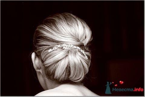 Фото 82236 в коллекции Мои фотографии - Невеста01