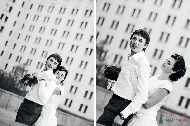 Лера и Дима - фото 70771 Свадебный фотограф. Татьяна Гаранина