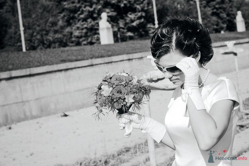 Лера и Дима - фото 70783 Свадебный фотограф. Татьяна Гаранина