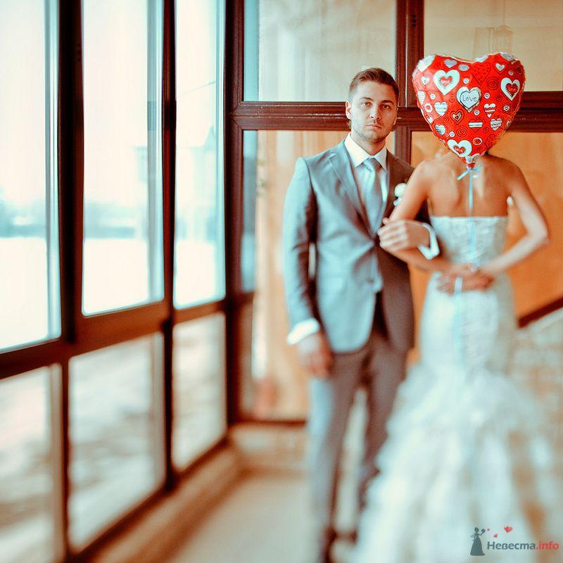 свадебная  - фото 71550 Свадебный фотограф. Татьяна Гаранина