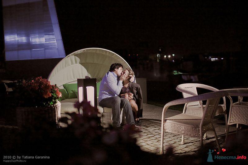 Катя и Серж. Love story. - фото 86669 Свадебный фотограф. Татьяна Гаранина