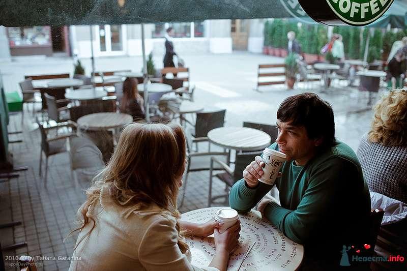 Катя и Серж. Love story. - фото 86686 Свадебный фотограф. Татьяна Гаранина