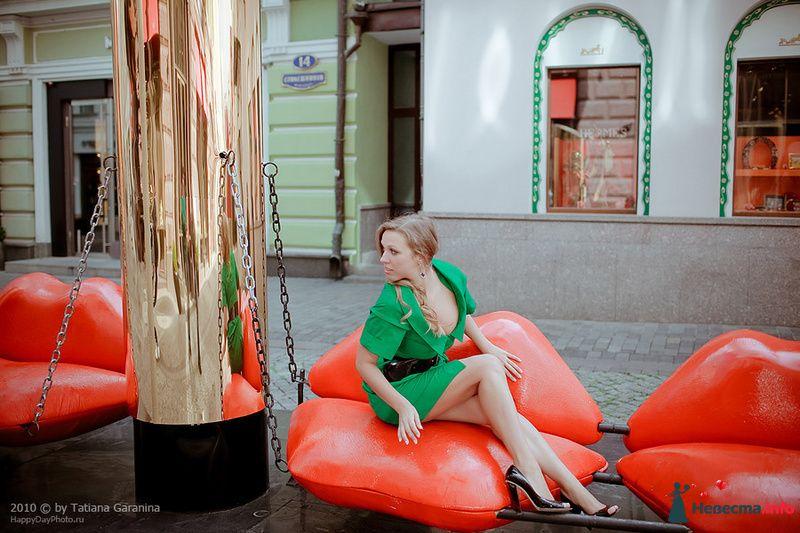 Катя и Серж. Love story. - фото 86697 Свадебный фотограф. Татьяна Гаранина