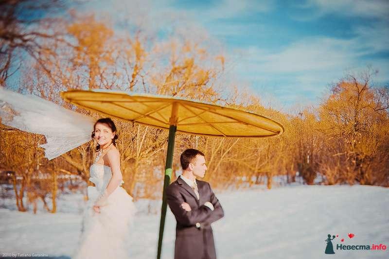 Фото 86703 в коллекции Невесты и женихи!  - Свадебный фотограф. Татьяна Гаранина