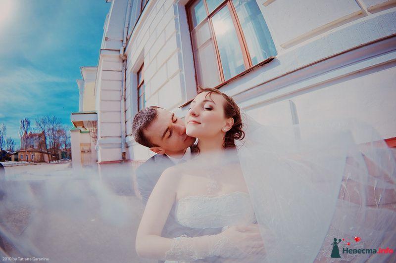 Фото 86722 в коллекции Невесты и женихи!  - Свадебный фотограф. Татьяна Гаранина