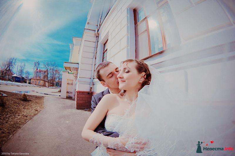 Фото 86723 в коллекции Невесты и женихи!