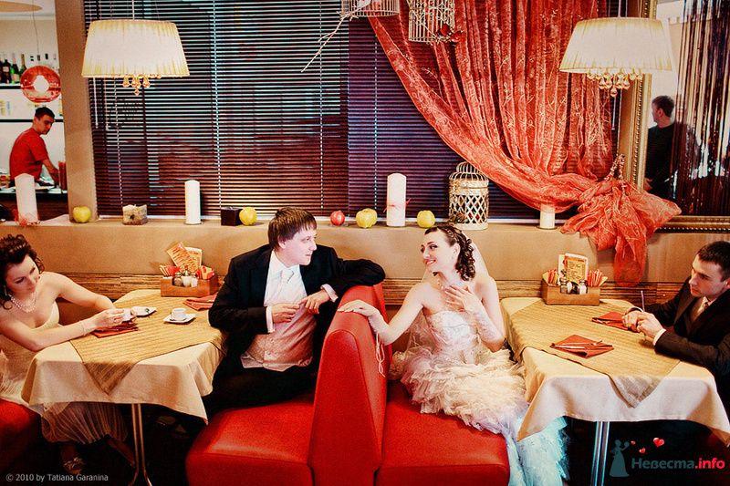 Фото 86733 в коллекции Невесты и женихи!  - Свадебный фотограф. Татьяна Гаранина