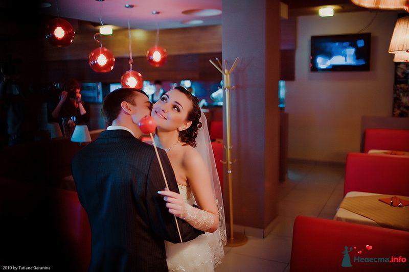 Фото 86737 в коллекции Невесты и женихи!  - Свадебный фотограф. Татьяна Гаранина