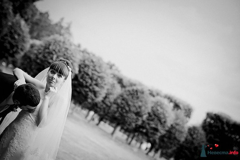 Фото 86764 в коллекции Борис и Тоня - Свадебный фотограф. Татьяна Гаранина