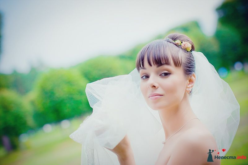 Фото 86768 в коллекции Борис и Тоня - Свадебный фотограф. Татьяна Гаранина