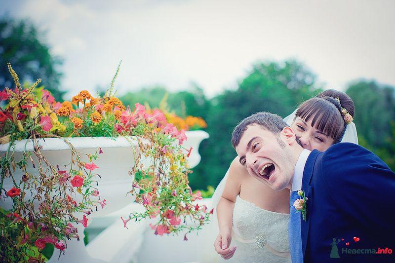 Фото 86770 в коллекции Борис и Тоня - Свадебный фотограф. Татьяна Гаранина