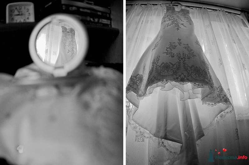 Фото 86810 в коллекции Борис и Тоня - Свадебный фотограф. Татьяна Гаранина