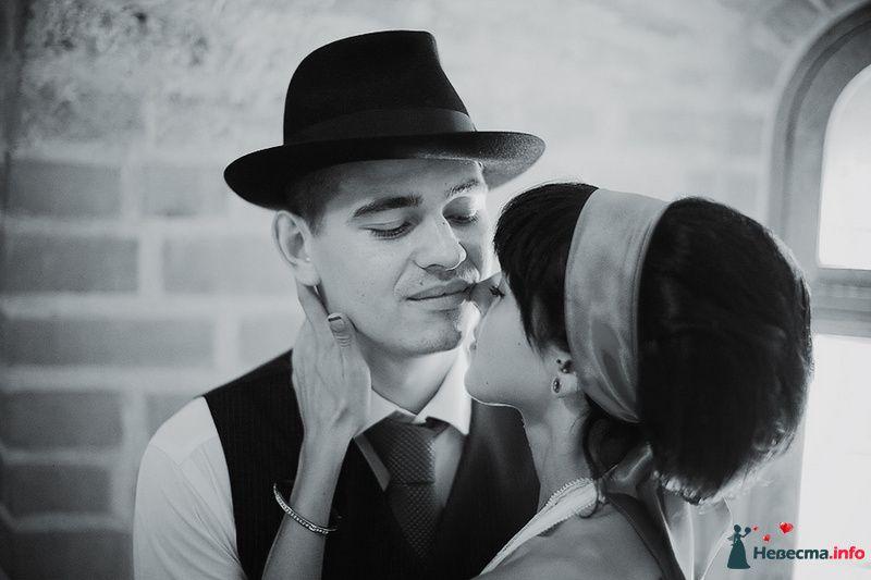 Надюша и Тимур! Свадьба! - фото 87670 Свадебный фотограф. Татьяна Гаранина