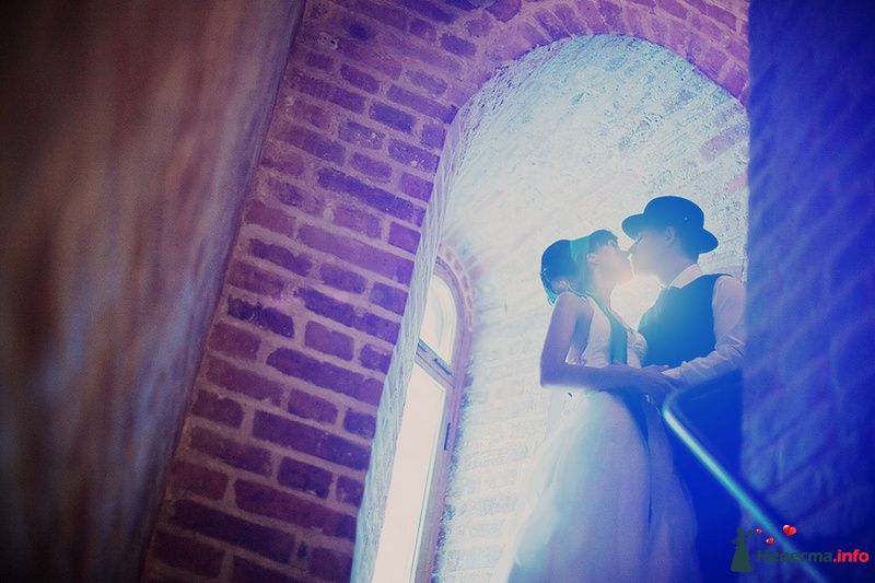 Надюша и Тимур! Свадьба! - фото 87673 Свадебный фотограф. Татьяна Гаранина
