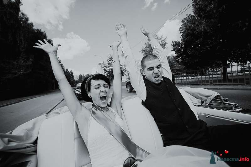 Надюша и Тимур! Свадьба! - фото 87690 Свадебный фотограф. Татьяна Гаранина