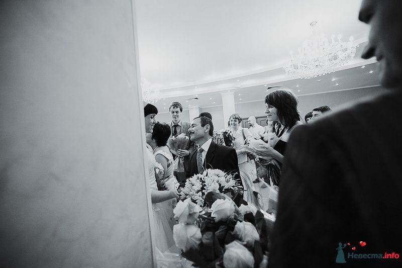 Надюша и Тимур! Свадьба! - фото 87696 Свадебный фотограф. Татьяна Гаранина