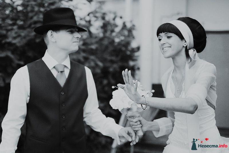 Надюша и Тимур! Свадьба! - фото 87698 Свадебный фотограф. Татьяна Гаранина