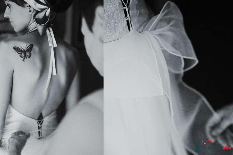 Надюша и Тимур! Свадьба! - фото 87707 Свадебный фотограф. Татьяна Гаранина