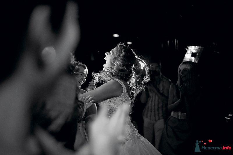 Катя и Серж. Свадьба! - фото 88951 Свадебный фотограф. Татьяна Гаранина