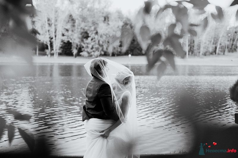 Фото 88970 в коллекции Катя и Серж! Свадебная серия! - Свадебный фотограф. Татьяна Гаранина