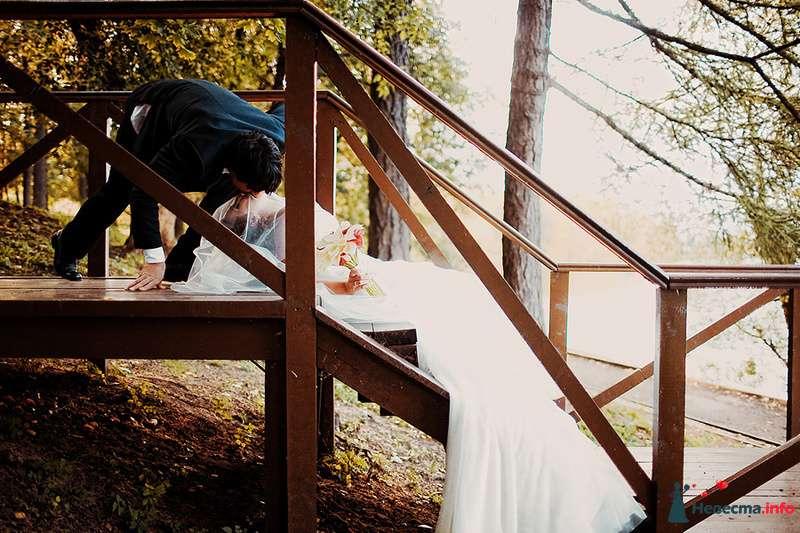 Фото 88974 в коллекции Катя и Серж! Свадебная серия! - Свадебный фотограф. Татьяна Гаранина