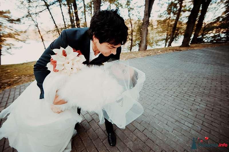 Фото 88985 в коллекции Катя и Серж! Свадебная серия! - Свадебный фотограф. Татьяна Гаранина
