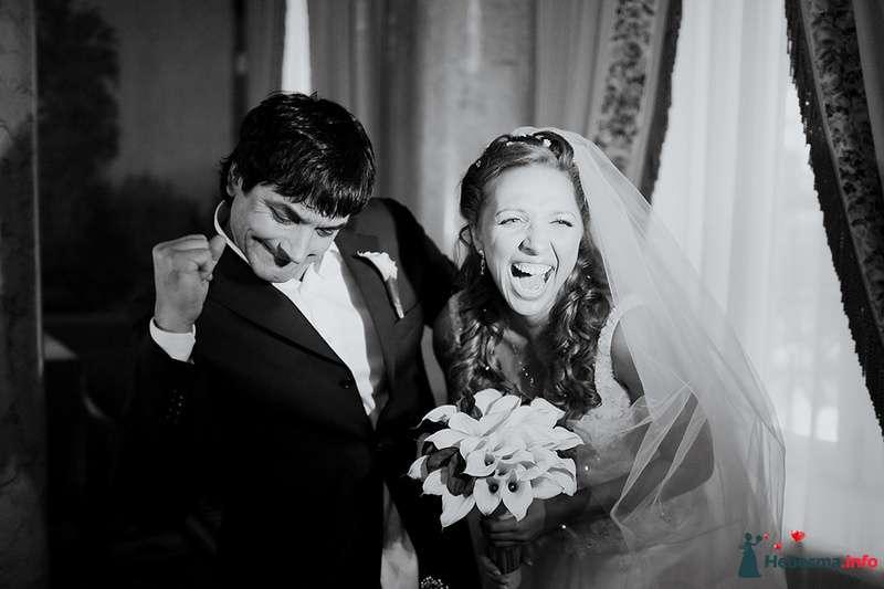 Фото 88988 в коллекции Катя и Серж! Свадебная серия! - Свадебный фотограф. Татьяна Гаранина