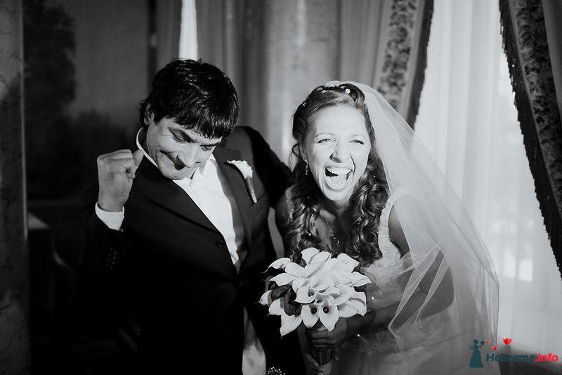 Фото 88988 в коллекции Катя и Серж! Свадебная серия!