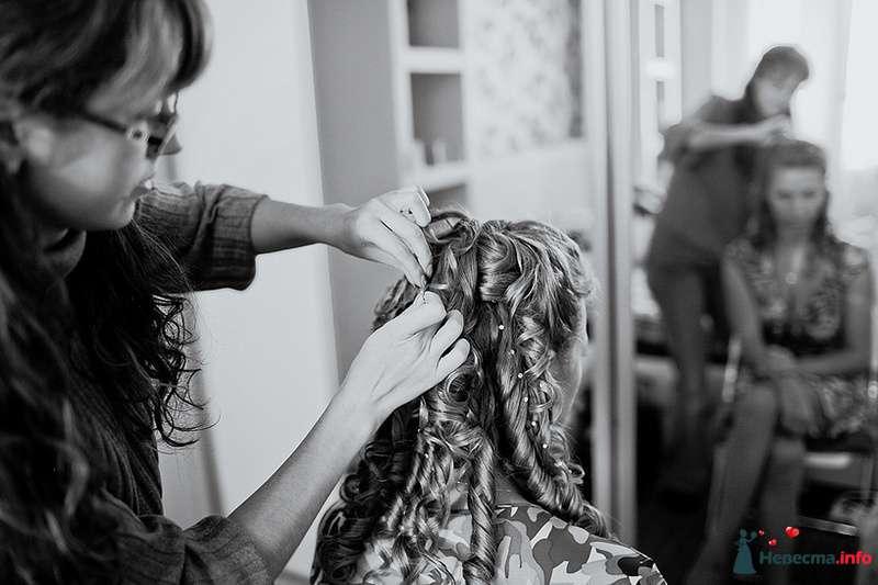 Фото 89006 в коллекции Катя и Серж! Свадебная серия! - Свадебный фотограф. Татьяна Гаранина