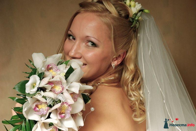Фото 130085 в коллекции Свадьба Портфолио - Камилла ф