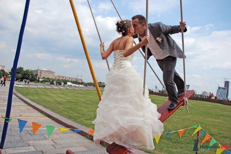Фото 130087 в коллекции Свадьба Портфолио - Камилла ф
