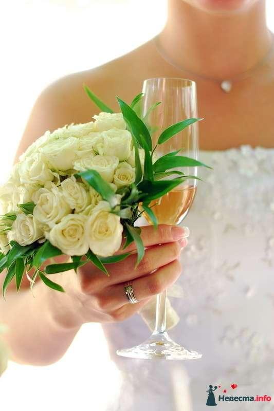 Фото 130093 в коллекции Свадьба Портфолио - Камилла ф