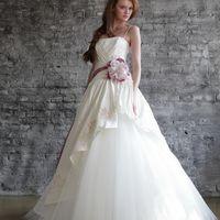 """Свадебное платье """"Кира """""""