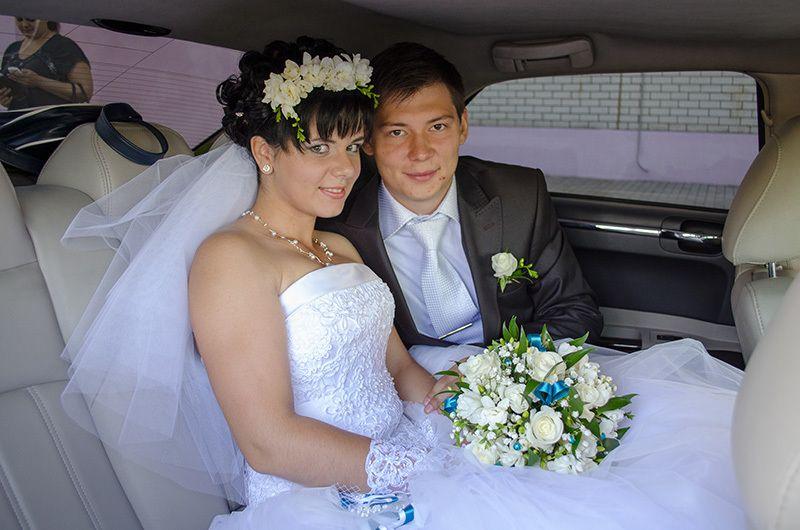 Дима и Лера - фото 3539295 WPStudio - фотосъемка
