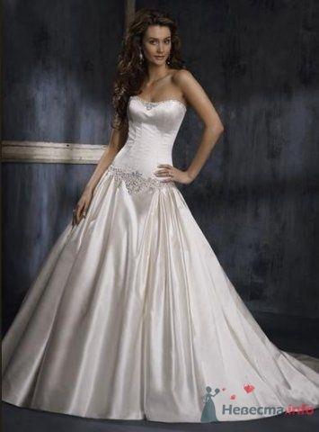 Фото 77901 в коллекции Свадебные платья - Нютка