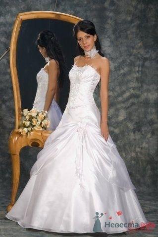 Фото 77906 в коллекции Свадебные платья - Нютка