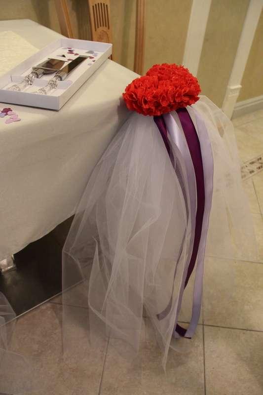 """Фото 796487 в коллекции весенняя свадьба - Студия организации и оформления """"Salvador"""""""