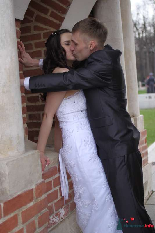 Фото 107426 в коллекции Моя свадьба - вики89