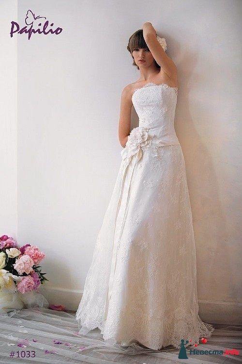 Фото 108861 в коллекции Платье моей мечты!!!