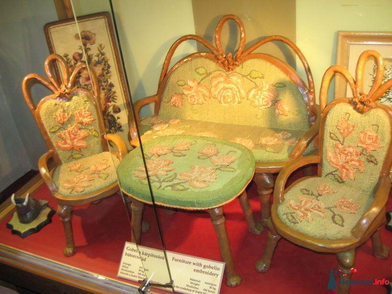 Вкусная мебель - фото 88604 Ольгица