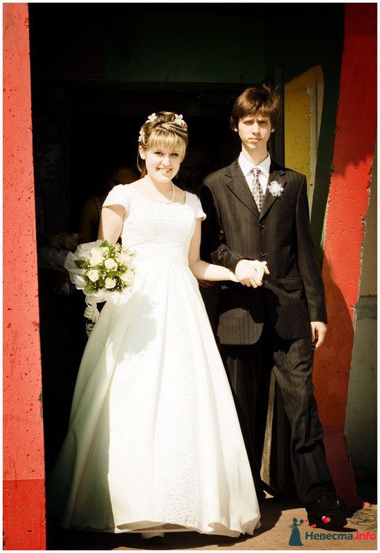 Фото 87846 в коллекции Мои свадебные работы и фотосессии - Невеста01