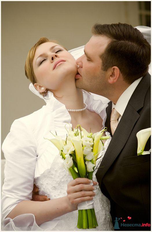 Фото 90752 в коллекции Мои свадебные работы и фотосессии