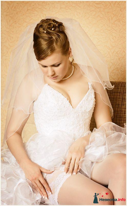 Фото 90753 в коллекции Мои свадебные работы и фотосессии - Невеста01
