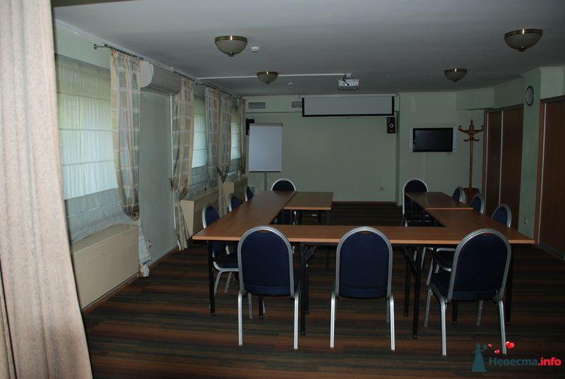 наш зал, где танцевать будем - фото 122930 Guseshka