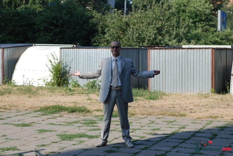 Фото 178656 в коллекции 31.07.2010 Ромашковая свадьба))) - Guseshka
