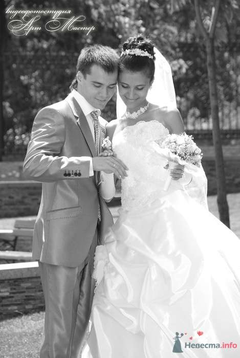 Свадьба в Донецке - фото 72238 Руслан