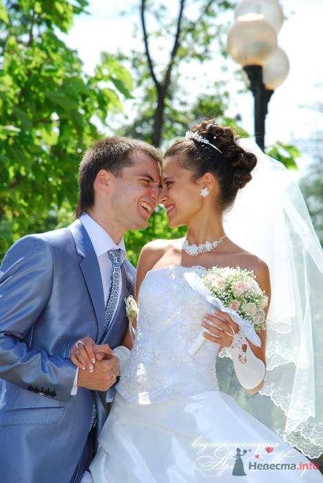 Свадьба в Донецке - фото 72239 Руслан