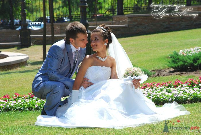Свадьба в Донецке - фото 72242 Руслан