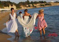Фото 72561 в коллекции Свадьба Дмитрия и Марии. 12 сентября 2009 г., Греция, о. Родос. - Невеста01